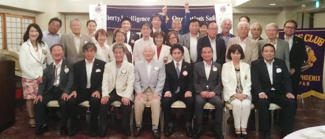 20170809ライオンズクラブ表敬訪問